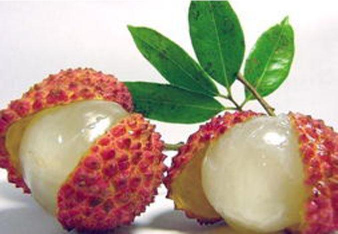 lychee 1